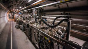 Scientists discover 'brand new' type of particle at CERN- Technology News, FP