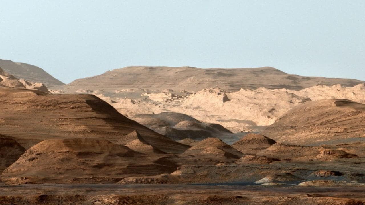 What we know about the Red Planet from 260 Martian meteorites found on Earth- Technology News, FP
