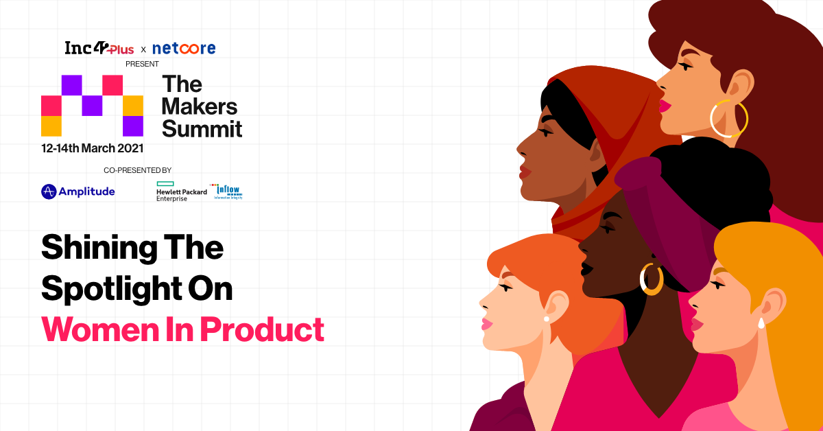 Putting The Spotlight On The Coolest Women Product Leaders
