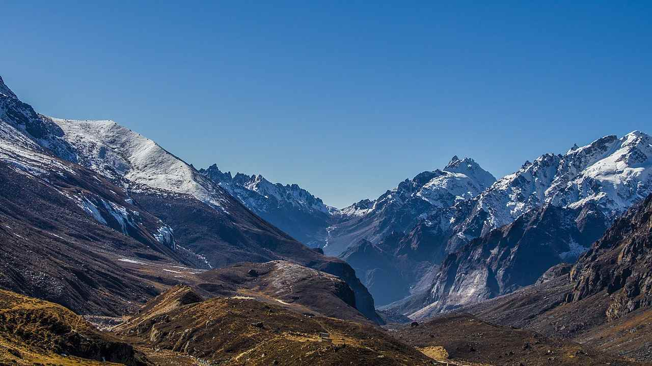 Border disputes between India and China are threating climate science in the Himalayas- Technology News, FP
