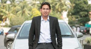 As Ola Shifts Focus To EVs, Cofounder Pranay Jivrajka Quits