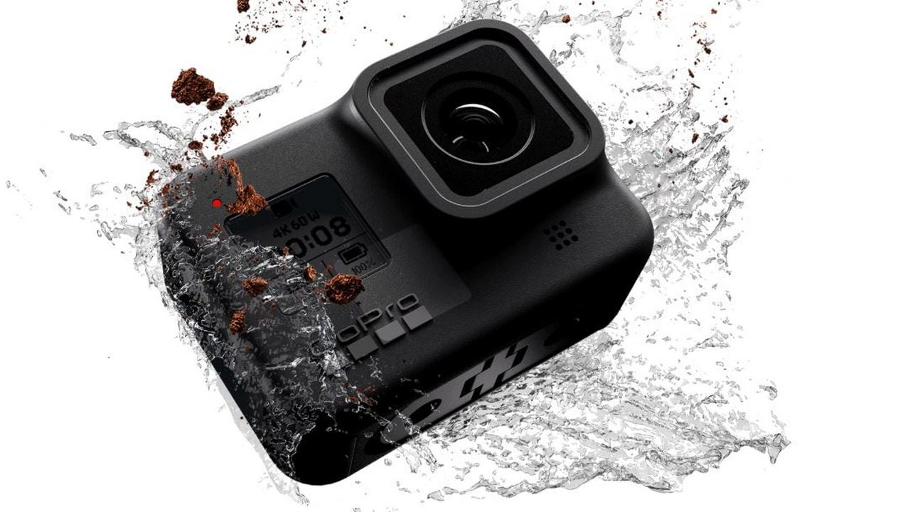 Protect your travel memories with the GoPro Cases- Technology News, FP