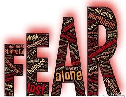 6 Fear Of Success Qualms Can Lead To Startup Failure