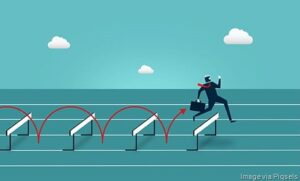Startups Spawned By Big Companies Have Extra Hurdles
