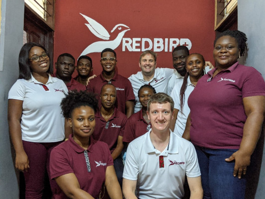 Ghana's Redbird raises $1.5M seed to expand access to rapid medical testing in sub-Saharan Africa – TechCrunch