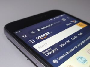 Amazon India Suspends Over 2,000 Sellers