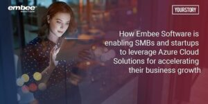 How Embee Software is enabling SMBs and startups to leverage Azure cloud solutions for accelerating their busi