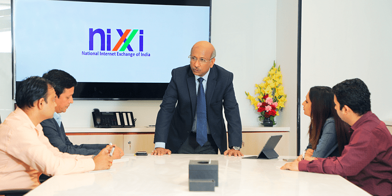 NIXI is making your internet experience faster & smoother. Here's how