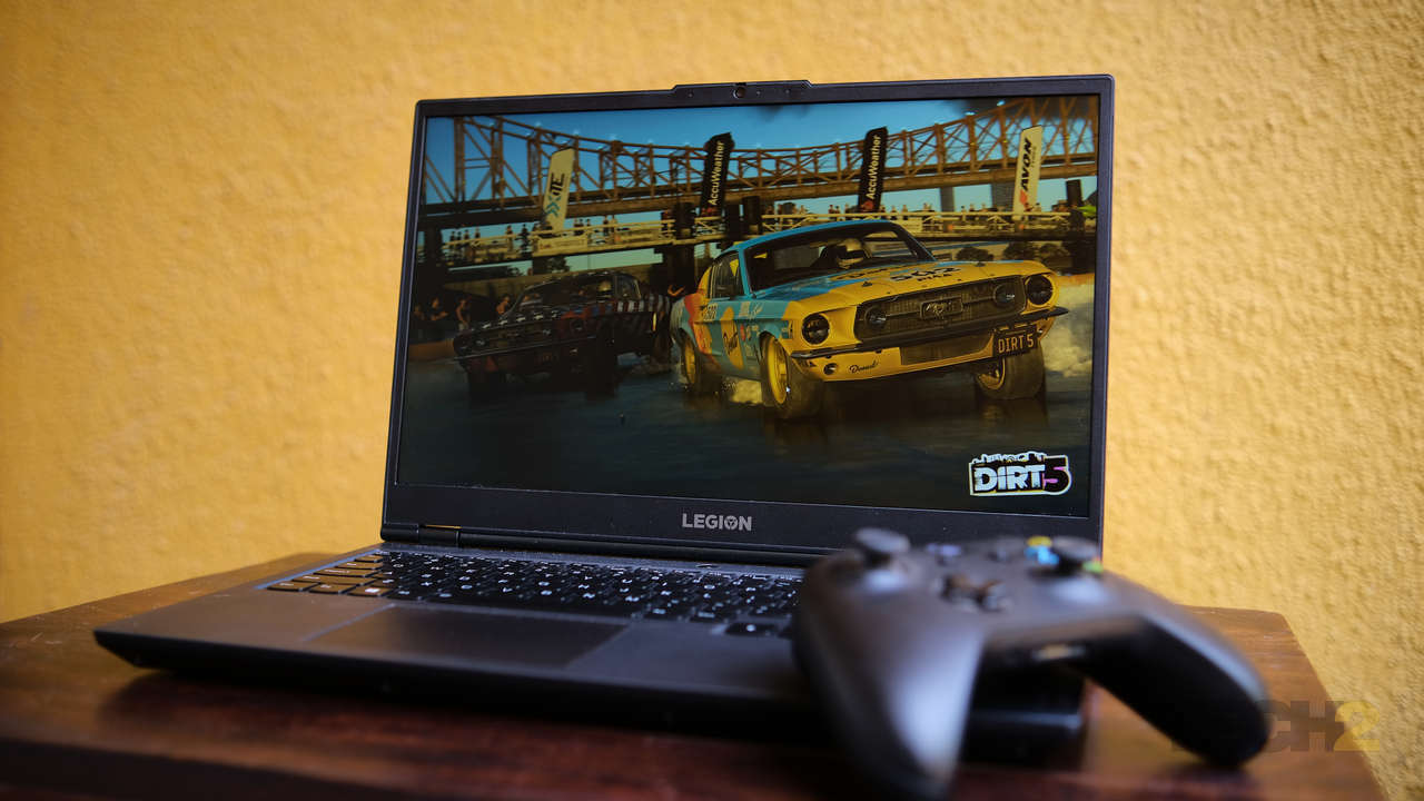 A well-rounded mid-ranger that's great for gamers and content creators alike- Technology News, FP