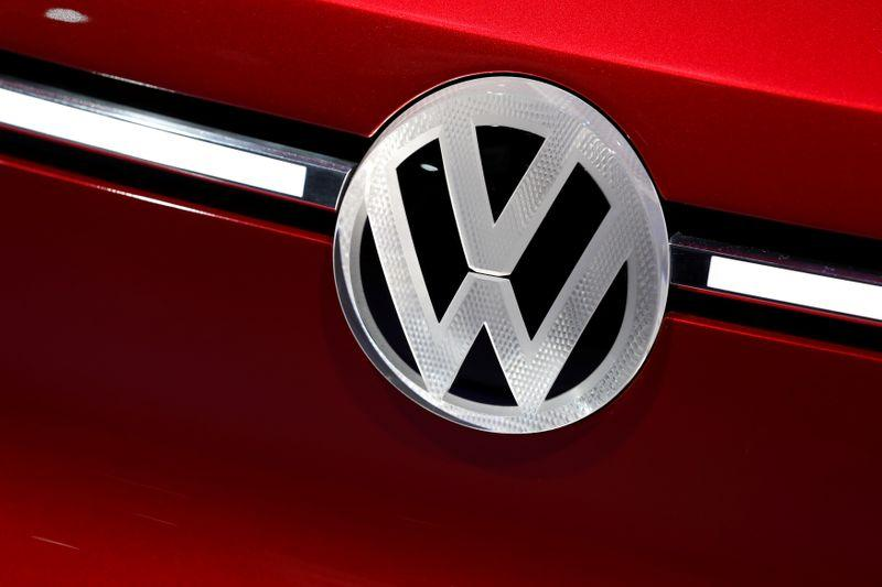 Volkswagen takes aim at Tesla with own European gigafactories- Technology News, FP