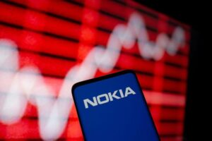 Nokia partners with internet giants, shares react- Technology News, FP