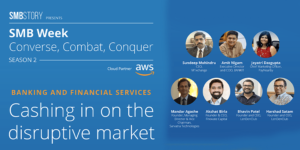 Here's how SMBs can cash in on the disruptive BFSI market