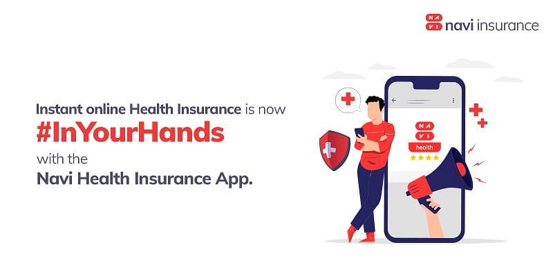 Navi General Insurance launches '2-Minute Online Health Insurance'