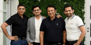 How BharatPe gave 80x returns to small-town investors of Venture Catalysts group