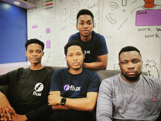 These undergraduates left university to build Flux, a payments startup now in YC – TechCrunch