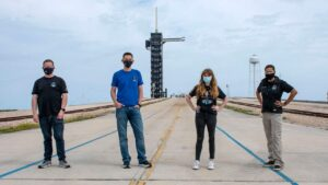Last two seats for SpaceX, Jared Isaacman's all-civilian space flight has been filled- Technology News, FP