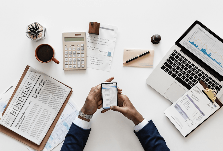 Launching A Business? Here Are The Accounting Terms You Need to Know