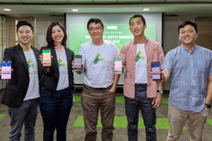 Indonesian supply chain startup Advotics raises $2.75M led by East Ventures – TechCrunch
