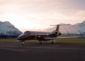 Luxury air travel startup Aero raises $20M – TechCrunch