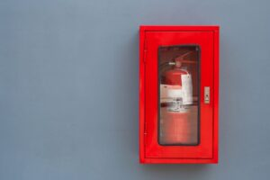 What Every Restaurant Needs for Fire Safety