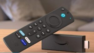 Amazon Fire TV Stick (3rd gen) Alexa Voice remote launched with dedicated buttons for Prime Video, Netflix and more at Rs 3,999