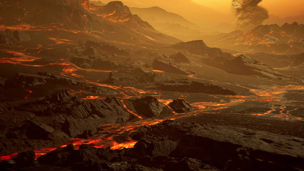 Nearby super-Earth Gliese 486b could help scientists better understand alien atmospheres- Technology News, FP