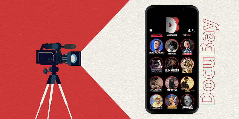 [App Fridays] This homegrown video streaming service wants India to fall in love with documentaries