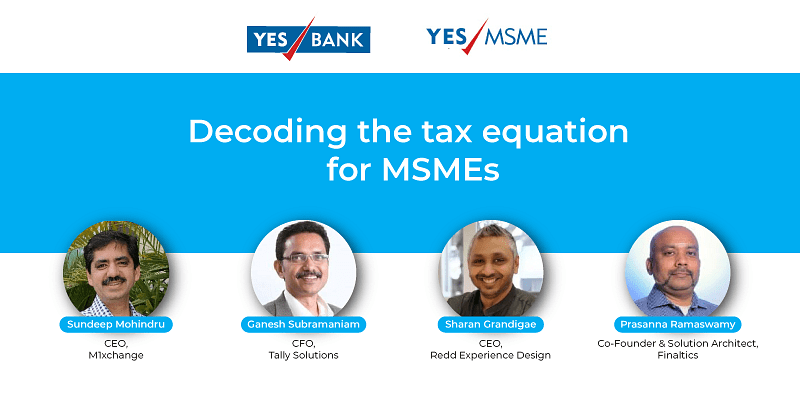 Can going digital help MSMEs ace the tax compliance challenge? Experts weigh in