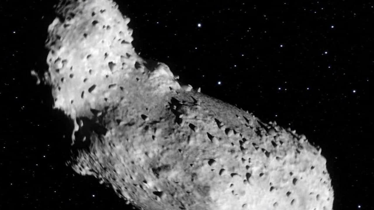 Water and organic material found in asteroid Itokawa's sample JAXA returned to Earth- Technology News, FP