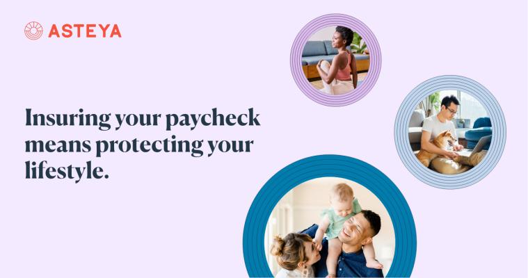 Miami startup Asteya launches to provide 'income insurance' – TechCrunch