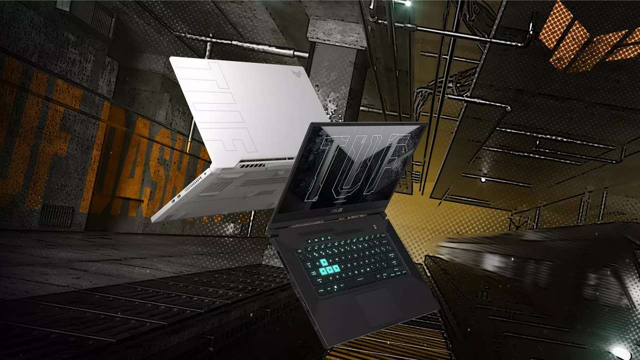ASUS launches TUF Dash F15 gaming laptop in India at a starting price of Rs 1,39,990- Technology News, FP