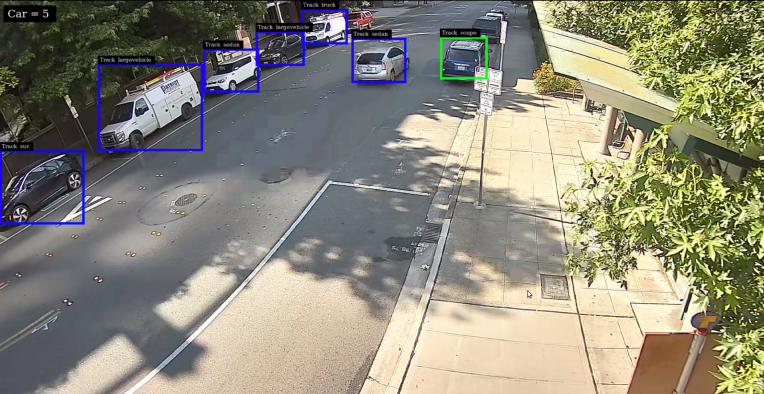 Investors feed the meter for curb management startup Automotus – TechCrunch