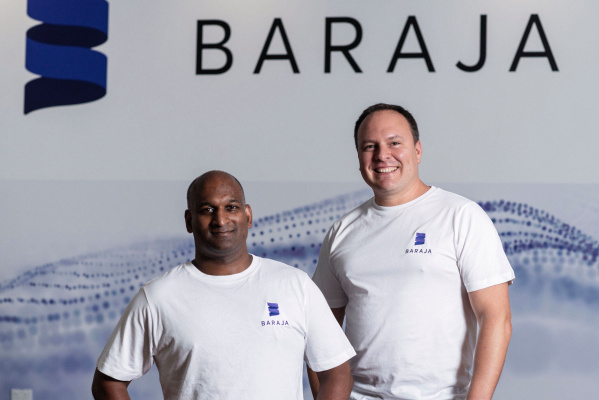 Australian lidar maker Baraja collects $31M B round to illuminate the future of autonomy – TechCrunch