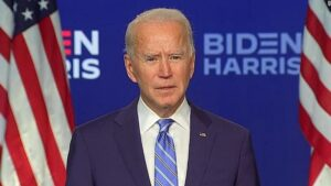 US determined to support India in COVID fight, ensure supply of vaccine raw materials: Biden to Modi