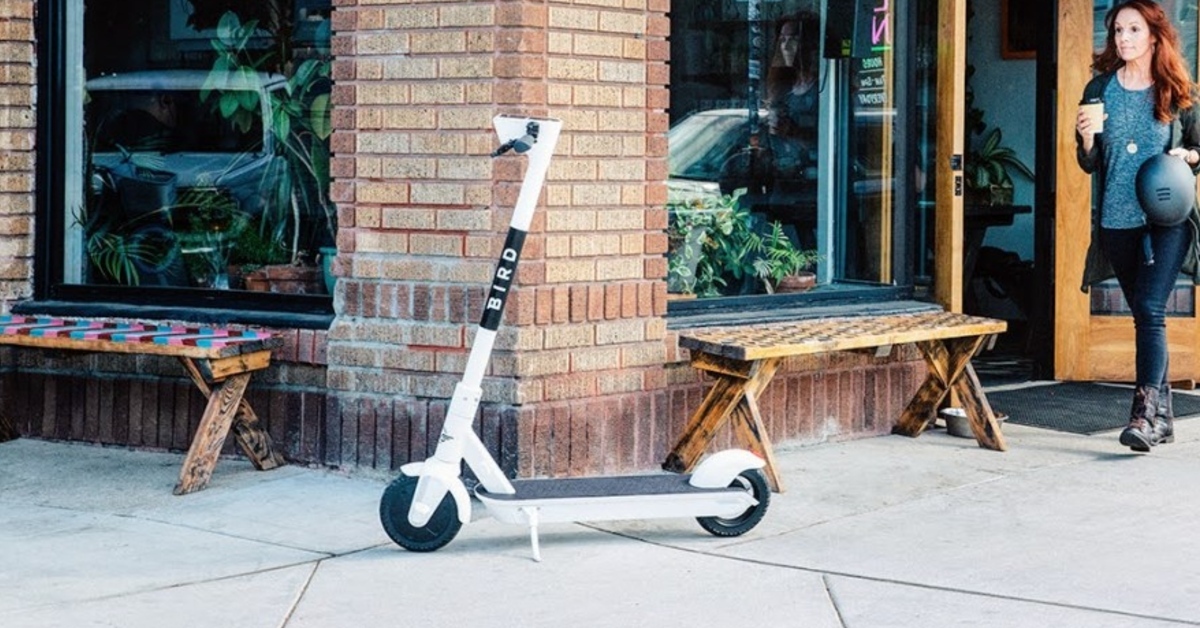 E-scooter unicorn Bird to spread its wings in Europe with $150M investment: here are its plans for the region