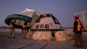 Boeing's Starliner test flight postponed again due to unprecedented weather in Texas, US- Technology News, FP