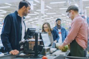 Creative Ways To Speed up Your Checkout Line