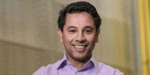 Google Vice President Caesar Sengupta to step down from the company