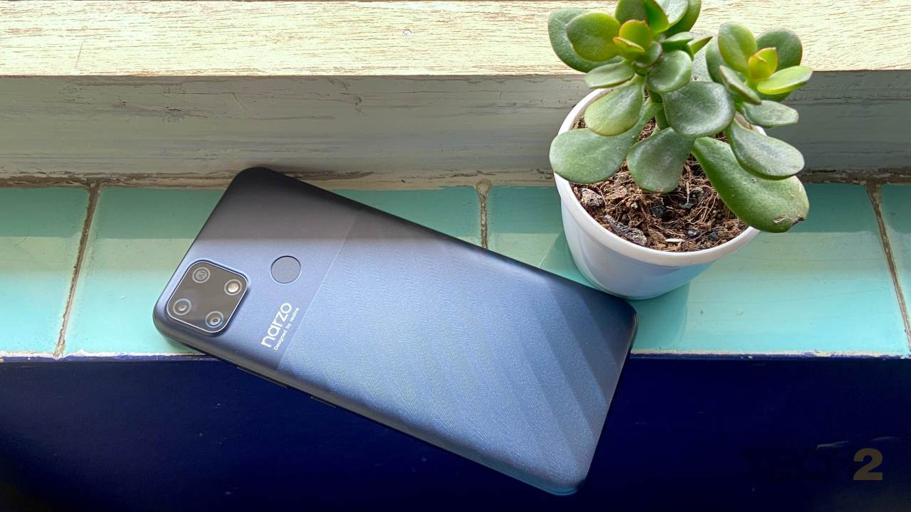 A surprisingly good entry-level smartphone with mega battery life- Technology News, FP