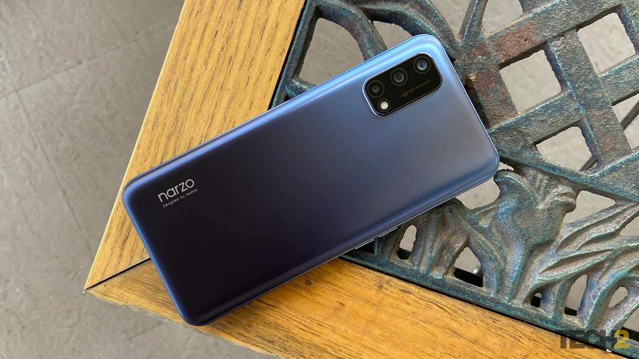 A capable budget 5G smartphone for the masses- Technology News, FP