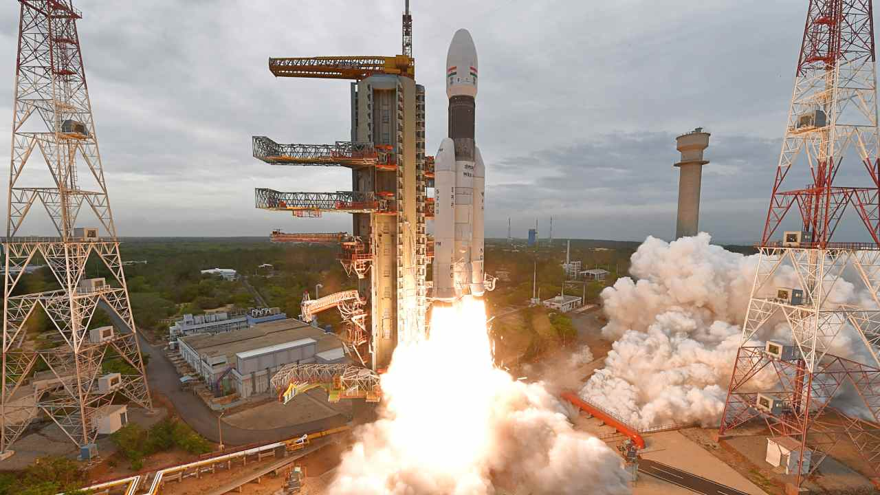 ISRO to launch its earth observation GISAT-1 satellite on 28 March- Technology News, FP