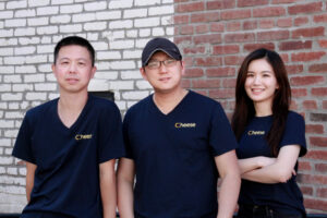 Cheese raises $3.6M for its digital bank aimed at the Asian-American community – TechCrunch