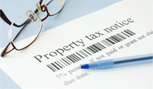 5 Commercial Property Tax Considerations to Know Before Filing
