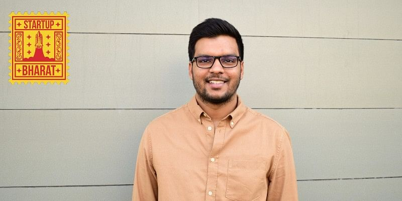 [Startup Bharat] To give up junk food, this Jaipur resident set up a healthy snack brand using a Rajasthani tr