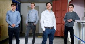 Amsterdam's Dexter Energy raises €2M to help energy companies make their portfolio more sustainable; here's how