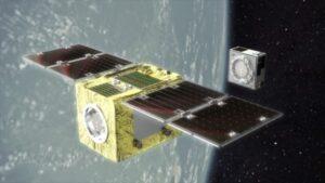 Astroscale launches its ELSA-d orbital debris removal satellite – TechCrunch
