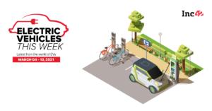 Ola's Massive EV Factory Unveiled & More