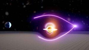 New 'goldilocks' black hole might be missing link to explain black hole sizes- Technology News, FP