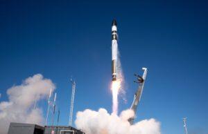 Rocket Lab to go public via SPAC at valuation of $4.1 billion – TechCrunch