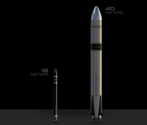 Rocket Lab debuts plans for a new, larger, reusable rocket for launching satellite constellations – TechCrunch